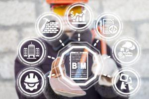 Building Information Modeling, eine großer Treiber in der Digitalisierung für das Handwerk in den nächsten Jahren